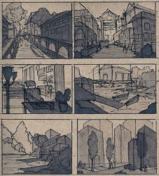 Thumbnails by Keililly