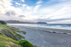 Waiheke Island by ARC-Photographic