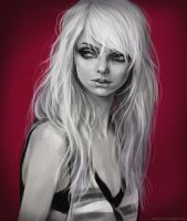 Taylor Momsen by Duh22