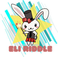 Magicaru Buni by EliRiddle