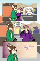 Furry Experience page 453 by Ellen-Natalie