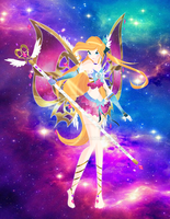 Maggie enchantix by Stardere