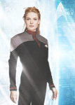 Commander of the Black Opal   Star Trek: Theurgy by Auctor-Lucan