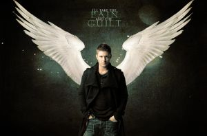 Angel Dean by dusted92