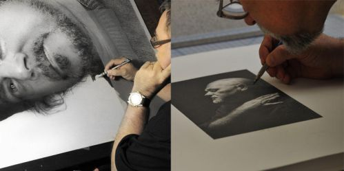 double drawing demo by arminmersmann