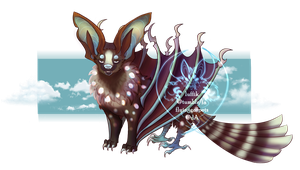 [CLOSED] Draw to Adopt - Cloud Talons by FlyingCarpets