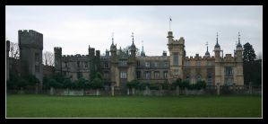 UK 30 - Knebworth House by Keith-Killer