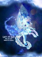 Let it go ... by Sahtori-Kamaya