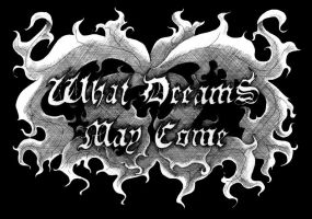 What Dreams May Come Logo by Saevus