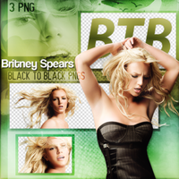 PNG Pack(388) Britney Spears by BeautyForeverr