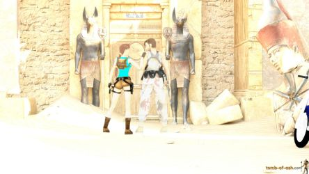 Entering Tomb of Ash by that-damn-ash-kid