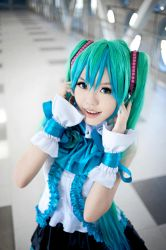 vocalogenesis by angie0-0