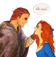 aSoIaF hello uncle! by jubah