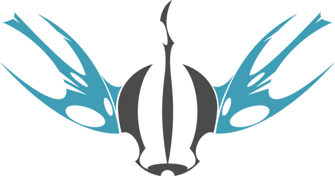 Changeling Swarm Emblem by Emkay-MLP