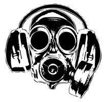 gasmask design by Kinglouis