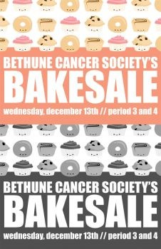 Bake Sale by 1022