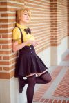 Sanji Genderbend - One Piece Cosplay by firecloak
