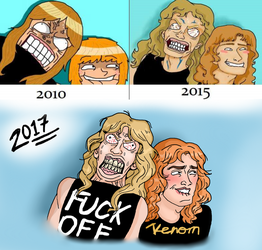 2010/2015 vs. 2017 by TinyVernon
