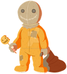 Trick 'R Treat by PsychologistTongue