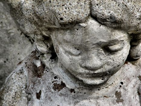 ..Stone..Angel...2 by KeithRobinette