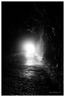 ... Of The Tunnel by SonicSyndrome