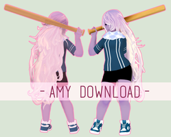 amy v1.1 [download] by r6aven