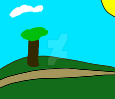 Hill Side by Carter-Animations