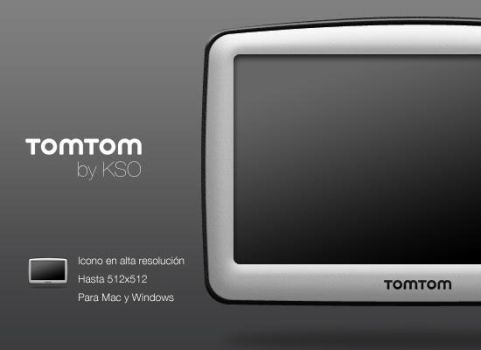 tomtom XL by KSO