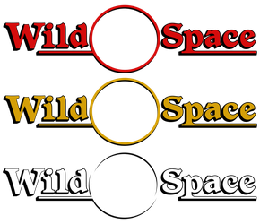 Wild Space Logos by BANESBOX