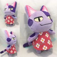 Bob Animal Crossing Plush  by BeeNerdishCrafts