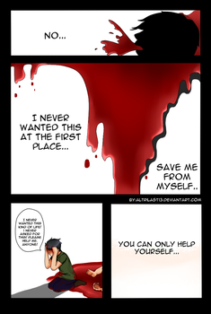 Breaking Point || page 1 by altrilast13