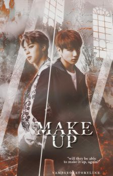 make up ft. jikook by kailalonzo