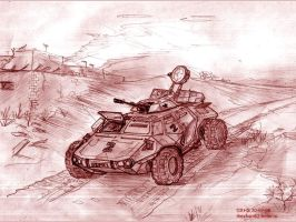 XR-45T-Bug by TheXHS