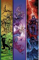 Slivers2-aka Final Crisis 4-6 by sinccolor