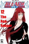 The Red Reaper by Alice-Laiho