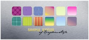 Simple Styles by KingdomStyle