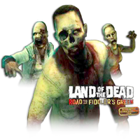 Land of the Dead Custom Icon by thedoctor45