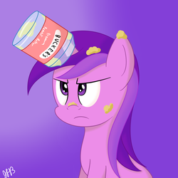 Peanut Butter Does Not Work That Way by joeyh3