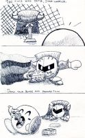 Kirby Comic by Matrix-Ditto