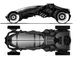 Concept car for Panthera by St-Pete