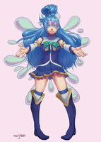 Aqua by Zeighous