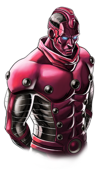 Canceled project - High Evolutionary by Fan-the-little-demon