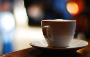 Coffe time by tec2