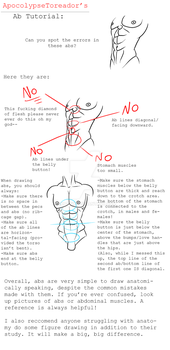 Tutorial: Abs