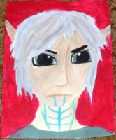 FENRIS! * cheers * by ravinniaofcreed
