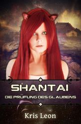commissioned book cover design: Shantai 4 by BettySchmidt