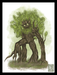 Tree for Fificat's project by White-Mantis