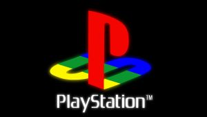 Sony Playstation Logo by Vindexrix