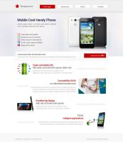 Mobilephones Front by tempeescom