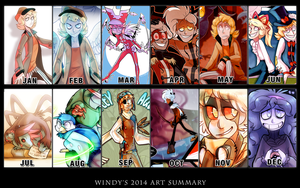 2014 by WindFlite